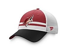 Arizona Coyotes 2020 Draft Trucker Cap