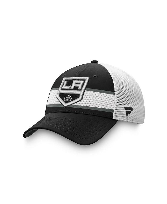 Authentic NHL Headwear - Los Angeles Kings 2020 Draft Trucker Cap