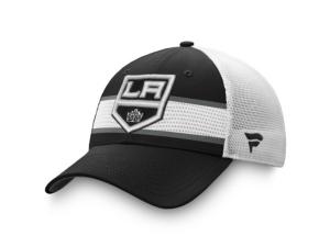 Los Angeles Kings 2020 Draft Trucker Cap
