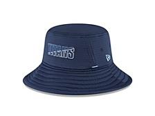Men's Tennessee Titans 2020 Training Bucket
