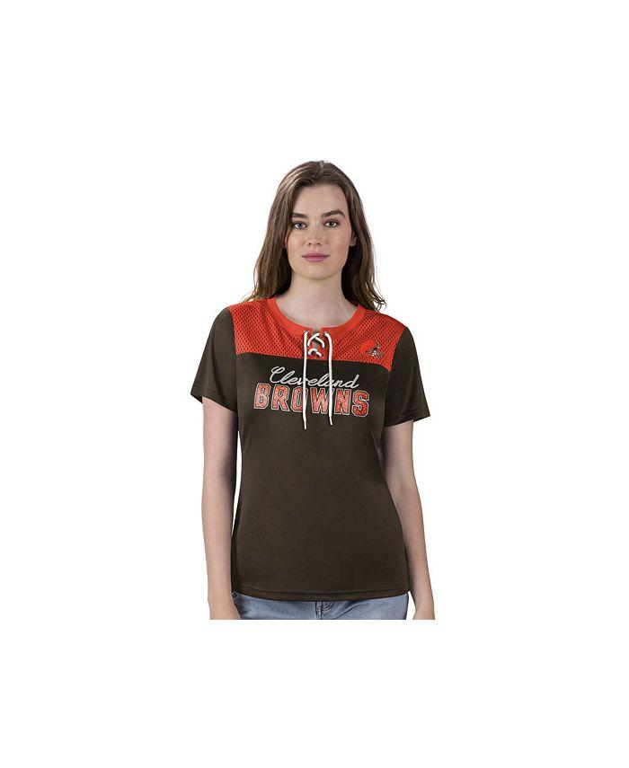 browns jersey women
