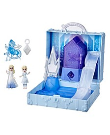 2 Ahtohallan Adventures Playset