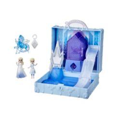 Frozen 2 Ahtohallan Adventures Playset