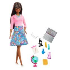 Barbie Career Doll Aa