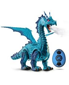 Discovery Toy RC Dragon Smoke