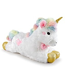Toy Plush LED with Sound Unicorn 15inch