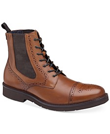 Men's Kinley Cap Toe Boots