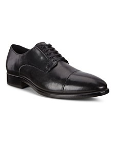 Men's Vitrus Mondial Cap Toe Derby Shoe Oxford