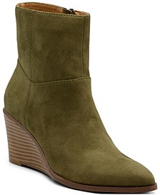 Women's Vito Wedge Booties