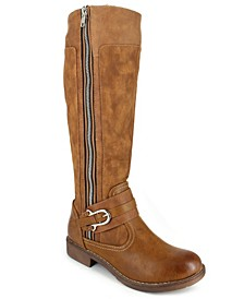 Stephany Women's Tall Riding Boot