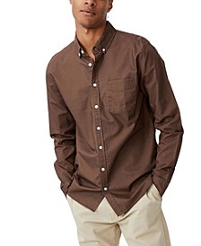 Men's Brunswick Long Sleeve Shirt