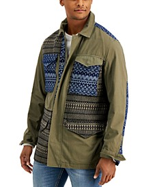 Men's Reynolds Colorblocked Jacket