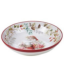 CLOSEOUT! Christmas Story Serving Bowl