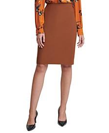 Pencil Skirt, Regular & Petite Sizes