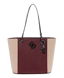 Noelle Small Elite Tote