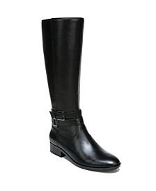Reid Wide Calf  High Shaft Boots