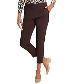 Reese Slim-Leg Pants, Created for Macy's