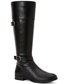 Kezlin Riding Boots, Created for Macy's