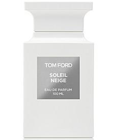Soleil Neige Eau de Parfum, 3.4-oz.
