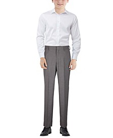 Big Boys Dress Pants