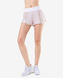 Women's Double Layer Shorts