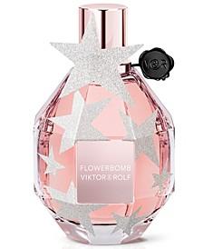 Limited Edition Flowerbomb Eau de Parfum, 3.4-oz.