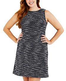 Fit-&-Flare Dress