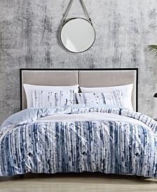 Sokal 3-Piece Comforter Set, Full