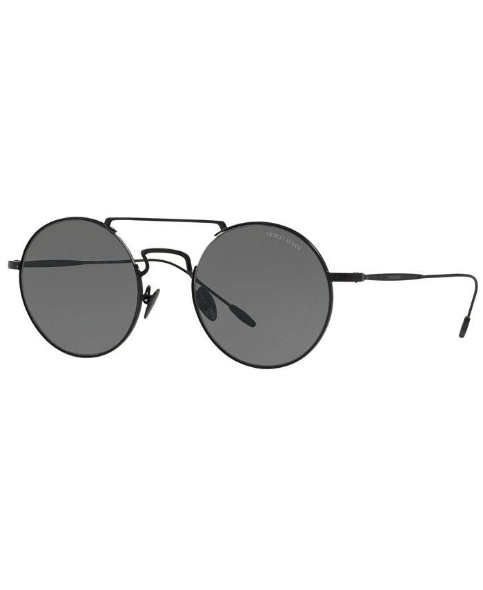 Giorgio Armani - Men's Sunglasses, 0AR6072