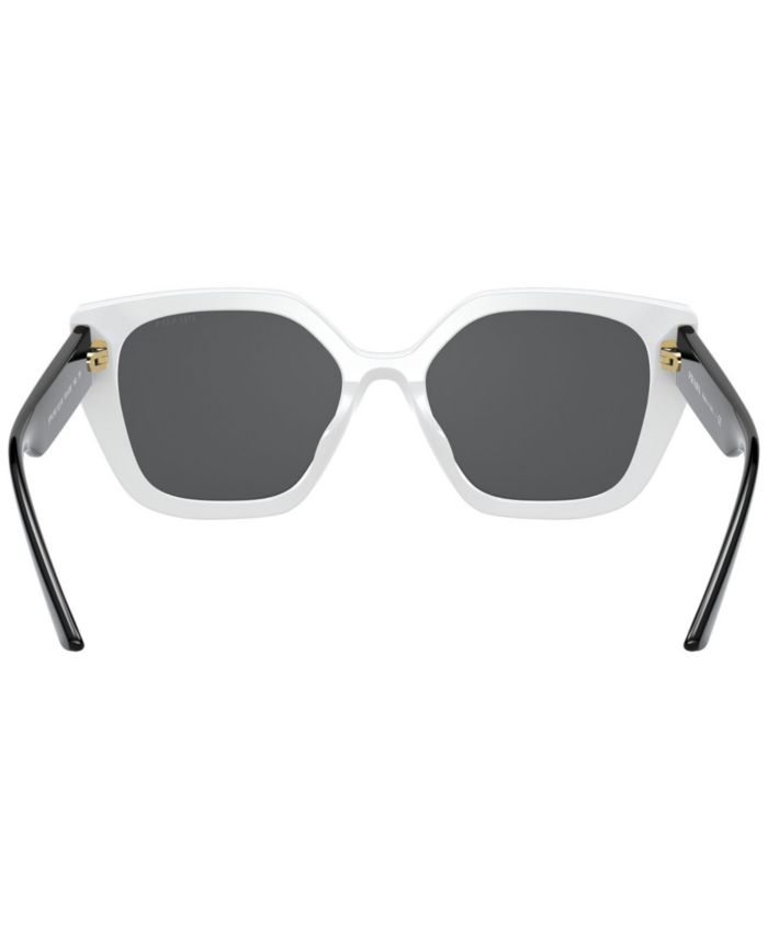 Prada Women's Sunglasses, 0PR 24XS & Reviews - Sunglasses by Sunglass Hut - Handbags & Accessories - Macy's
