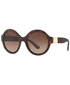 Women's Sunglasses, DG4331 53