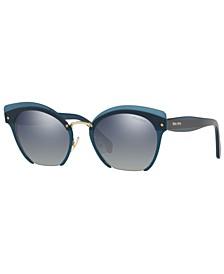 Women's Core Collection Sunglasses, MU 53TS 53