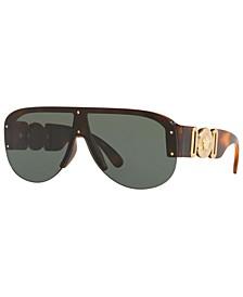 Men's Sunglasses, VE4391 48