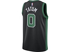Boston Celtics Men's Statement Swingman Jersey Jayson Tatum