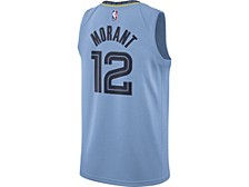 Memphis Grizzlies Men's Statement Swingman Jersey Ja Morant