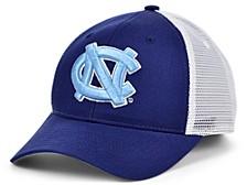 North Carolina Tar Heels Big Rig Mesh Cap