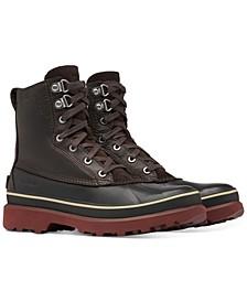 Men's Caribou Storm Boots