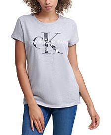 City Skyline Logo T-Shirt