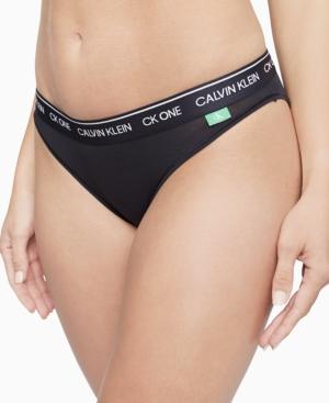 Calvin Klein Bikinis WOMEN'S CK ONE BIKINI UNDERWEAR