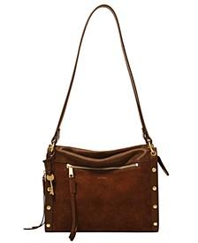 Women's Allie Leather Satchel