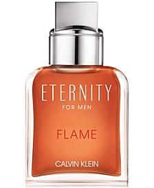 Men's Eternity Flame Eau de Toilette Spray, 1-oz.