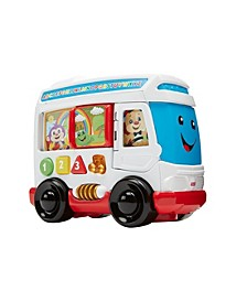 Fisher-Price® Laugh & Learn® Learn Around Town Bus