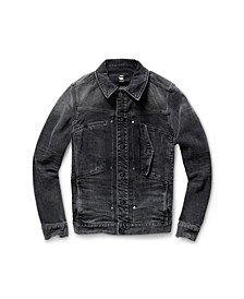 Men's Scutar Slim Jacket
