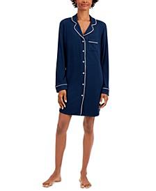 Hacci Sleep Shirt, Created for Macy's