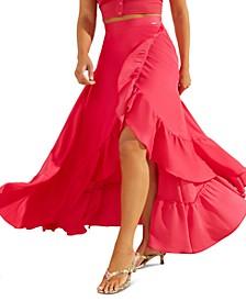 Candice Maxi Skirt