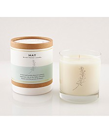 May Soy Candle