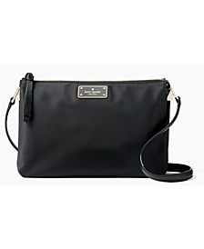 Madelyne Wilson Road Nylon Crossbody