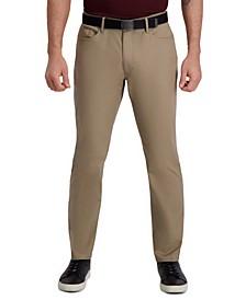 Men's The Active Series™  City Flex Traveler Slim-Fit Dress Pants