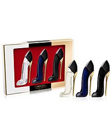 Carolina Herrera 3-Pc. Good Girl Mini Gift Set, Created for Macy's