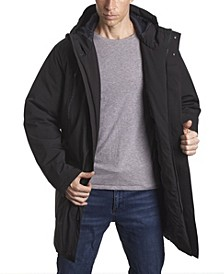 Men's Tech Parka Jacket